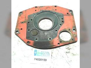 Plate-flywheel Adapter