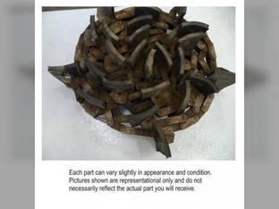 Used Elevator Chain John Deere 7720 8820 7721 6620 AH98032