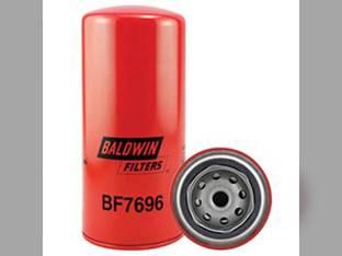 Filter - Fuel Spin On BF7696 New Holland CX8050 CX860 CX8080 CX8040 CX8070 CR960 CX8060 Case IH 7120 8010 6140 7010 7010 Iveco 2991585