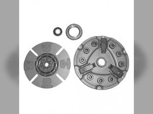 Remanufactured Clutch Kit International 350 460 606 2606 340 2504 3616 544 300 2544 504 8000 2500 330