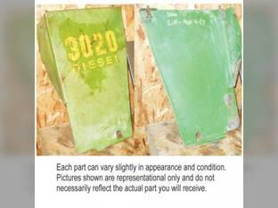 Used Rear Side Panel - RH John Deere 3020 3010 AR26850