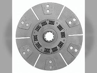 Remanufactured Clutch Disc Ford 5100 5000 5110 5200 5190 5340 5600 5610 5700 6410 5900 6600 6610 6700 6810 6710 7000 7200 7100 7410 7600 7610 7700 7710 7800