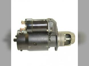 Remanufactured Starter - Delco Style (4326) John Deere 499 1010 600 699 165 115 145 700 734 55 65 299 99 95 2010 45 215 105 AT16311