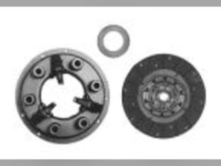 Kit, Clutch and Pressure Plate Assy., With Release Bearing