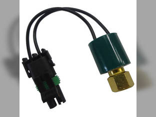 Air Conditioner, Low Pressure Switch