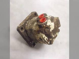 Used Hydraulic Drive Motor - RH/LH Bobcat 742 741 730 743 732 6567421