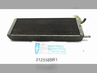 Core-heater