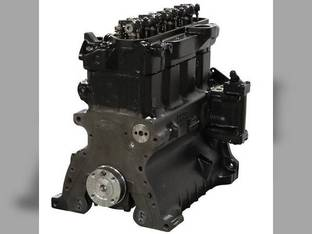 Remanufactured Engine Assembly CBA Block 3029 John Deere 3029 3029 240 240 SE501482