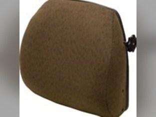 Seat-back W/Lumbar New