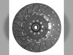 Remanufactured Clutch Disc Zetor 4712 3511 3545 4911 4718 3011 3045 5011