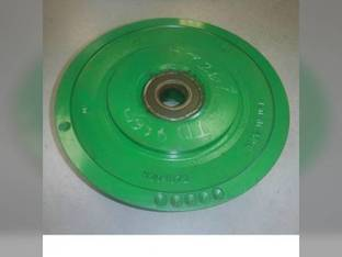 Used Variable Drive Half Sheave John Deere S650 9760 STS 9660 STS 9770 STS 9860 STS S680 S660 9870 STS 9670 STS S670 9660 S690 H217454