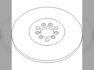 Pulley - Stationary Rotor Drive Case IH 2388 2377 87529708