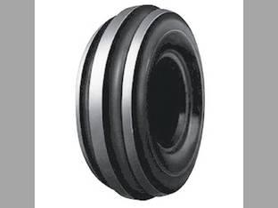 Tire 4.00 x 19SL 4 Ply Tri-Rib Universal Ford 9N 8N 2N