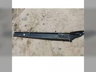 Used Chaffer Shoe Frame Rail - RH Case IH 1680 1688 2188 2377 2388 2577 2588 873791521