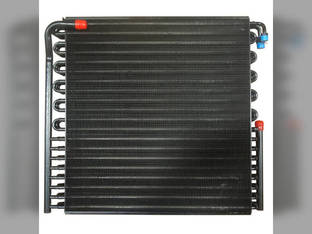 Air Conditioning Condenser and Oil Cooler