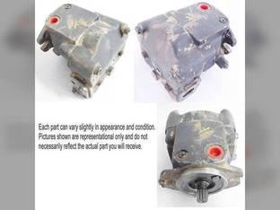 Used Hydraulic Pump International 3588 6788 6388 3388 6588 3788 1255006C95