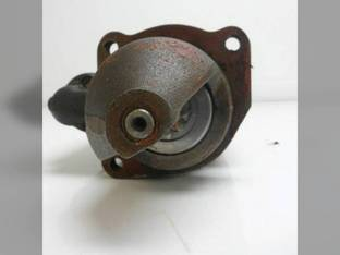 Used Starter - (17232) Case IH 5120 5220 A186180