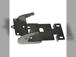 Mounting Hinge Front Support