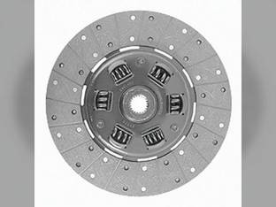 Remanufactured Clutch Disc Massey Ferguson 699 398 399 393 396 390 375
