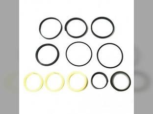 Hydraulic Seal Kit - Bucket Cylinder Case 480F 480FLL 1543268C1
