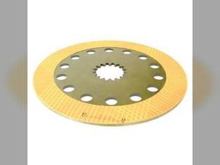 Brake Friction Plate Case IH MX135 MX110 5140 5240 5250 MX120 5230 5130 5120 MX100 5220 A190067