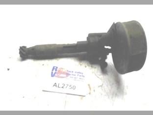 Pump Assy-oil