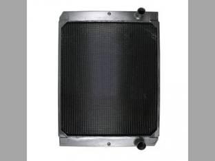 Radiator Case IH 9170 9270 906781T1