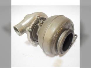 Used Turbocharger John Deere 648GII 548GII 360D 640GII 540GII 750C 750CII 7460 653G RE509627 RE509684
