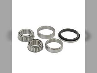 Wheel Bearing Kit White 2-70 2-110 2-78 185 2-85 2-150 2-88 2-63 2-105 Oliver 1755 1950 1870 1850 1650 1955 1655 1750 Minneapolis Moline G955 25520 25580 25821 163101A