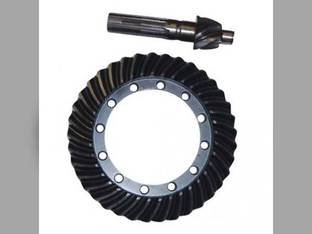 Ring Gear & Pinion Set Massey Ferguson 3165 35X 2200 2135 2135 240 20D 150 TO35 35 235 30 30 135 20C 130 230 50 20 1889777M91