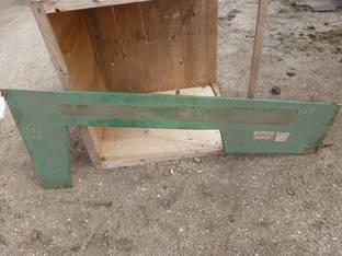 Hood-side Panel   LH