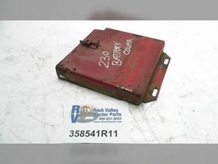 Side-battery Box RH