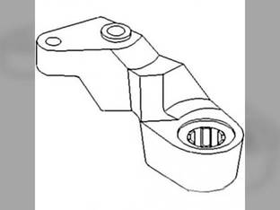 Steering Arm - RH John Deere 7400 7210 7610 7510 7710 7800 7410 7810 7600 7200 L75846