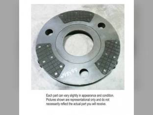 Used Brake Plate John Deere 3020 2510 2520 AR32483