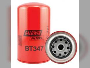 Filter - Lube Full Flow Spin On BT347 Fiat Ford C7NN F933 A Hesston 8100 580 8200 680 FIAT 65-46 55-46DT 55-46 450 480 480 New Holland TT55 TT75 5530 6530 4430 4230 Allis Chalmers 5050 5045 5040 Ford