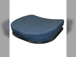 Seat Cushion Fabric Blue Ford 8600 8200 8000 8400 550 9200 9000 555 555A 555B 9600 455 C7NNA402B