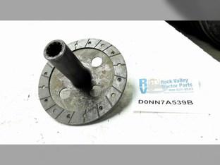 Disc Assy-torque Limiter