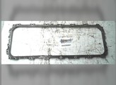 Spacer-oil Pan