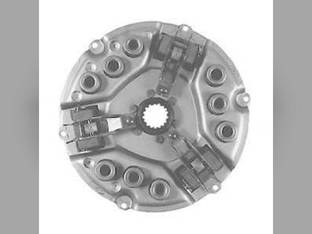 Remanufactured Pressure Plate Assembly Allis Chalmers 175 D17 170 70242572