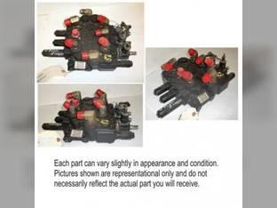 Used Hydraulic Control Valve Case 410 420 420CT 430 435 440 440CT 445 445CT 450 450CT 465 87583285