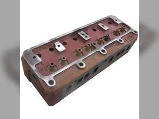 Used Cylinder Head Case V