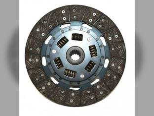 Clutch Disc Ford 900 2031 2111 901 2100 1800 600 2130 2000 601 2110 700 4000 701 801 2131 800 NDA7550B