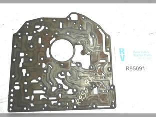 Plate-valve Power Shift