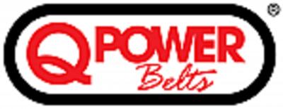 Belt - A.C. Compressor/Engine Fan/Rotary Screen Drive Shaft