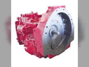 Remanufactured Hydrostat Transmission International Hydro 100 966 1066 71492C92