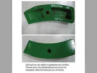 Used RH Sway Block John Deere 8110 8200 8310 8400 8100 8210 8300 8410 R122794