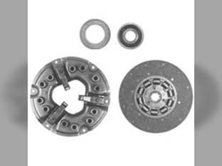 Remanufactured Clutch Kit International 4586 4386 4366