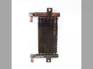Used Hydraulic Oil Cooler Gehl 2600 2600 061519