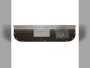 Corn Head, Poly, Gather Cover, Patch Panel