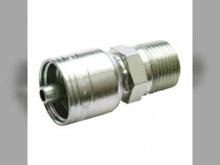 Weatherhead - Hydraulic Fitting #16 Male Pipe Rigid 1-11 1/2
